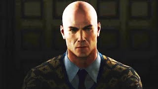 HITMAN 2 The Bank Trailer (2019) PS4 / Xbox One / PC by Game News