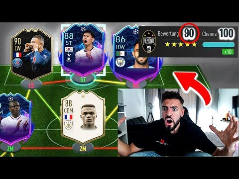 ROAD TO THE FINAL!! 190 RATED FUT DRAFT CHALLENGE FIFA 20 🔥🔥