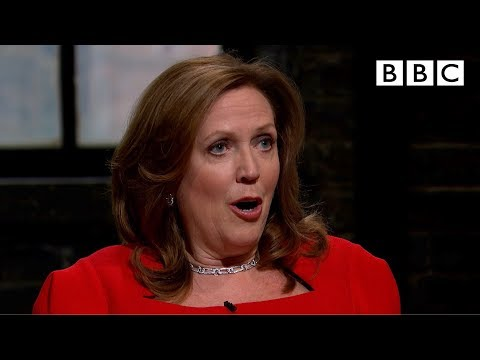 Dragons fight over jaw-dropping multi-million pound business | Dragons' Den - BBC
