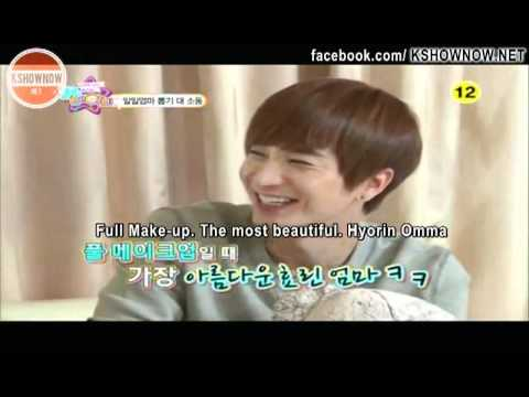 [eng Sub] Hello Baby - Sistar & Leeteuk Ep 09 [2/7] {re-up}
