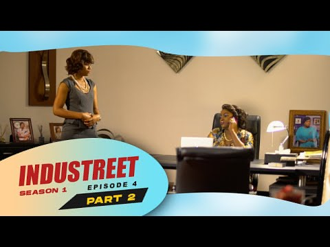Industreet Season 1 Episode 4 – ON THE RISE (Part 2)