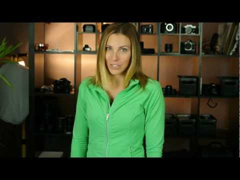 SnapChick Reviews the Nikon D800