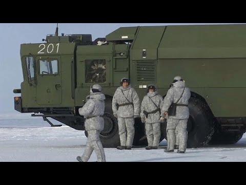 Russland: Vorposten in der Arktis - Nordwestpassage und Nordpolarmeer im Blick
