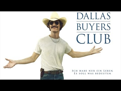 check - Titel: Dallas Buyers Club Originaltitel: Dallas Buyers Club Deutscher Kinostart: 06. Februar 2014 Lauflänge: 117 Minuten Im Verleih von Ascot Elite Filmverle...