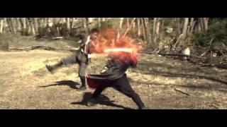 .Official Trailer 2014   Ninja Apocalypse HD