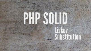SOLID: Liskov Substitution (Part 3/5)