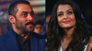 Salman Khan To Watch Aishwarya Rai Bachchan Starrer, 'Sarbjit'   Bollywood Gossip