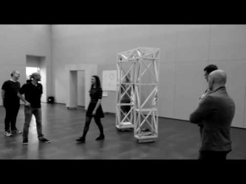 Atelier Blumer - USI AAM, Architettura d