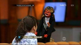 Video The Best of Ini Talkshow - Haruka Ketemu Cepot, Malah Cepotnya Dikerjain MP3, 3GP, MP4, WEBM, AVI, FLV September 2018