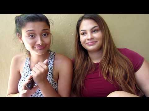 Aprendiendo palabras Hondureñas