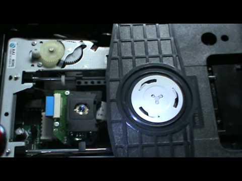 come riparare un lettore dvd bluray di casa che non legge più cd dvd e dischi vari movie