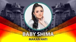Baby Shima - Makan Hati (Official Video Lyrics NAGASWARA) #lirik