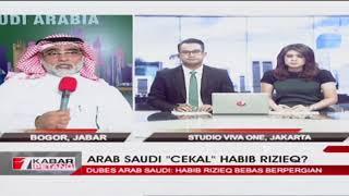 Video Dialog Dengan Duta Besar Arab Saudi Mengenai Pencekalan Habib Rizieq MP3, 3GP, MP4, WEBM, AVI, FLV Oktober 2018