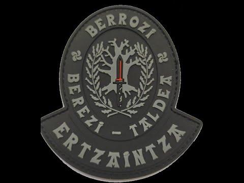 GOI- BBT (ERTZAINTZA)