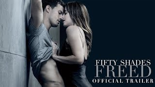 Nonton Fifty Shades Freed   Official Trailer  Hd  Film Subtitle Indonesia Streaming Movie Download