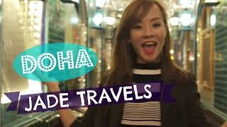 Doha Qatar  city photo : Doha, Qatar with Jade Seah Part 3 / 5 | Jade Travels