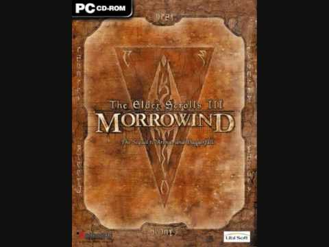 Morrowind Theme Song (видео)