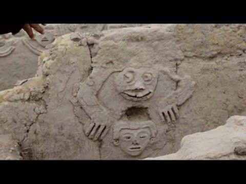 Σημαντικές αρχαιολογικές ανακαλύψεις στο Περού