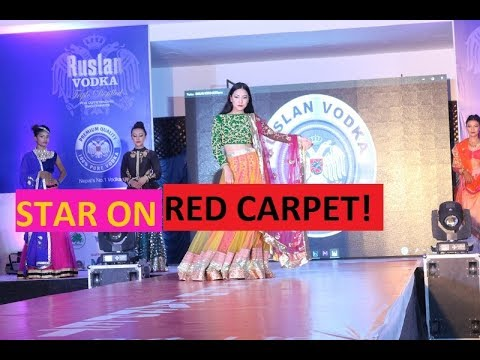 (Star on the Red Carpet Fashion Show |RANGAKHABAR|| - Duration: 8 minutes, 17 seconds.)