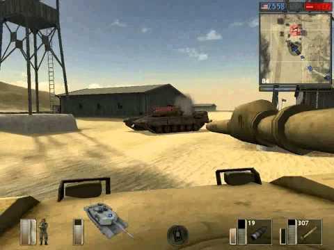 battlefield 1942 desert combat mod pc