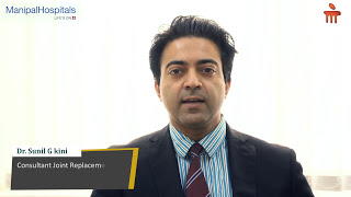 In this Video, Dr. Sunil Kini, Consultant Joint Replacement Arthroscopic surgeon talks about the lifestyle changes after joint replacement surgeries.He says the goal of the joint replacement surgeries is to enable the patients to follow their regular lifestyle with no much change after the surgery. Among Indian patients, they must not use Indian toilets as deep squatting causes damage to the implant in knee surgeries and may dislocate the hip in patients who underwent hip replacement. Sitting cross-legged must be avoided unless very necessary.Best Hospital in India: Manipal Hospitals is one of the top multi-specialty hospitals in India located in all major cities like Bangalore, Vijayawada, Visakhapatnam, Goa, Salem, Jaipur, Mangalore. Provides world class 24/7 Emergency services. Our top surgeons are expertise in offering the best treatment for Heart, Brain, Cancer, Eye, Kidney, Joint replacement surgery & all major surgeries at an affordable cost.  Health Check up packages are also available.To know more visit our website: https://www.manipalhospitals.com/Get Connected Here:==================Facebook?https://www.facebook.com/ManipalHospitalsIndiaGoogle+?https://plus.google.com/111550660990613118698Twitter?https://twitter.com/ManipalHealthPinterest?https://in.pinterest.com/manipalhospitalLinkedin?https://www.linkedin.com/company/manipal-hospitalInstagram?https://www.instagram.com/manipalhospitals/Foursquare?https://foursquare.com/manipalhealthAlexa?http://www.alexa.com/siteinfo/manipalhospitals.comBlog?https://www.manipalhospitals.com/blog/