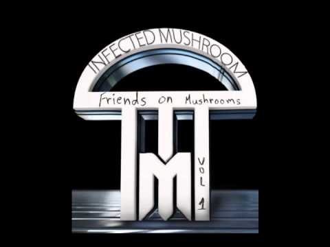 infected mashroom - The new tripshit of 2013 from INFECTED MUSHROOM. Listen the Vol. 1 of FRIENDS ON MUSHROOM. Are your friends on mushroom? Track List: 01. Infected Mushroom & ...