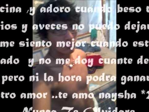@NTONY Y NAYSHA.wmv (видео)