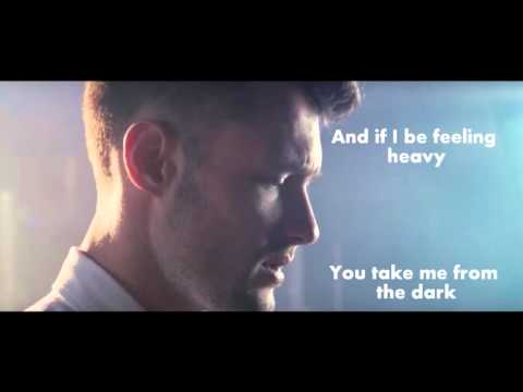 Calum Scott   Yours LYRICS