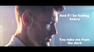 Video Calum Scott   Yours LYRICS MP3, 3GP, MP4, WEBM, AVI, FLV Maret 2018