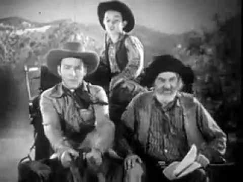 Roy Rogers Movies Full Length Westerns Nevada City