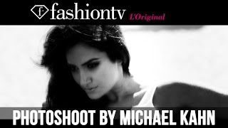 Michael Kahn and Arthur St. John Fashion Shoot | FashionTV