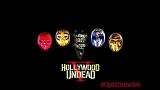 Video Hollywood Undead - Your Life [Lyrics  Video] MP3, 3GP, MP4, WEBM, AVI, FLV Agustus 2018