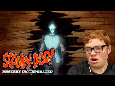 Scooby Doo Mystery Incorporated Season 2 Episode 8 Night on Haunted Mountain Reaction