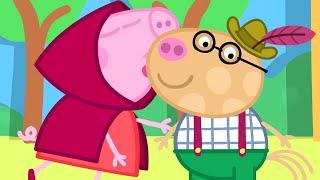 Peppa Pig Português Brasil   Compilation 22   HD   Desenhos Animados