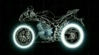 4. Yamaha YZF R1 2009 Engine Technology Explanation