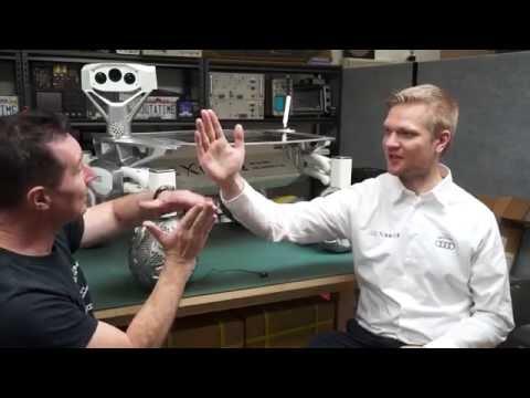 EEVblog #896 - Space Electronics (видео)