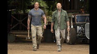 Fast & Furious: Hobbs & Shaw | Final Trailer | Thai Sub | UIP Thailand