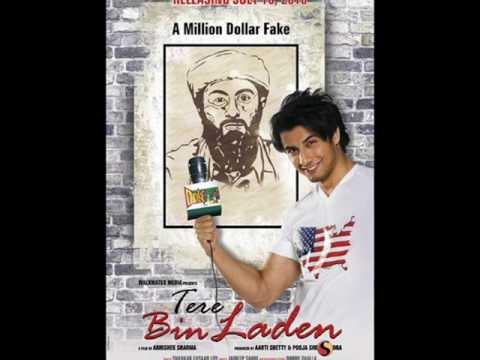 Ullu Da Patha-Tere Bin Laden-Full Song