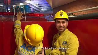 Download Video JANJI SUCI - Hebat! Rafathar Kerja Untuk Mama Gigi (24/11/18) Part 1 MP3 3GP MP4