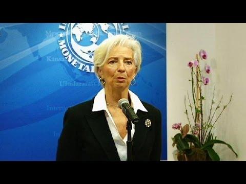 Άρση του κατώτατου μισθού για τους πρόσφυγες ζητά το ΔΝΤ – economy