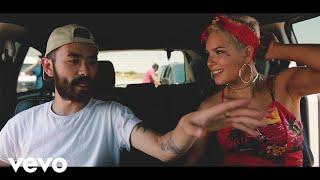 Video Halsey - The Making Of Bad At Love MP3, 3GP, MP4, WEBM, AVI, FLV Januari 2018