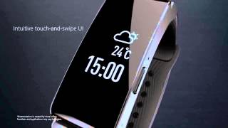 Download Lagu Huawei TalkBand B2 - Pametna narukvica Mp3