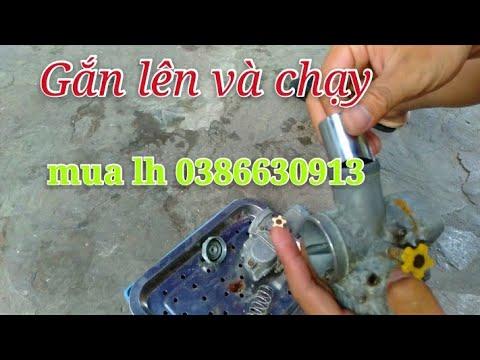 Bán bình xăng bông mai LH 0386630913 Ngố Nguyễn - Thời lượng: 4 phút, 15 giây.