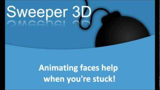 Sweeper 3D YouTube video