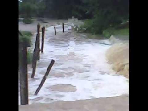 Enchente em Antonina- PR