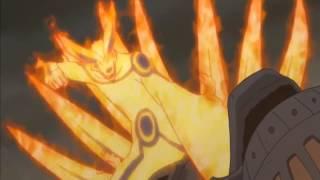 Video Naruto and Kyuubi (Kurama) vs Tailed Beasts Full Fight Eng Sub MP3, 3GP, MP4, WEBM, AVI, FLV Juli 2018