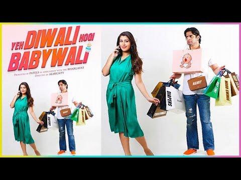Karan Patel And Ankita Bhargava FIRST FILM Togethe