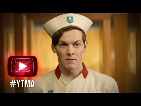 Martin Garrix feat. Usher – 'Don't Look Down' (Towel Boy) [Official Music Video YTMAs]