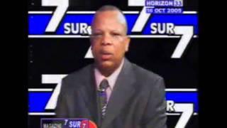Dr. Georges Alula sur TV Horizon 33 – Mag. 7/7 (6/7) Mbudi