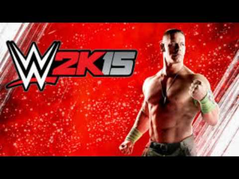 "WWE 2K15 10th Theme ""Heart Of A Warrior"" (HQ)"